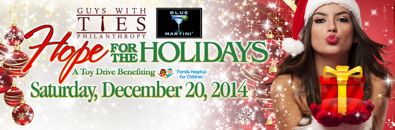 Hope for the Holidays 2014