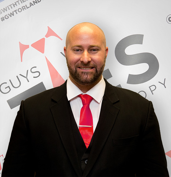 Jeremy Sisson, MBA