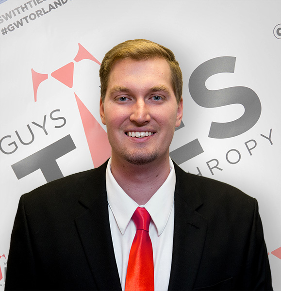 Ryan Rapolti, MBA